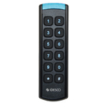 Idesco 8 CD 2.0 VS Pin Keypad Reader