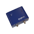 iDTRONIC BLUEBOX HF Advant Controller 1 Antenna Port Ethernet