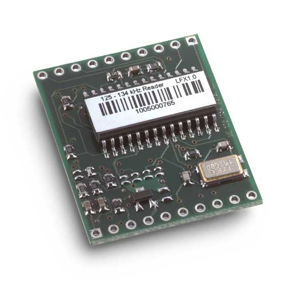 OMNIKEY Multi Tag Reader Core