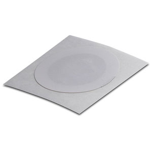 HID Paper Label 23mm NTAG213 - 200pcs
