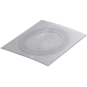 HID Paper Label Ring 50x32.2mm Icode SLIx-S - 200pcs