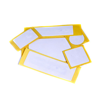 iDTRONIC Adhesive Labels ICSLI 30mm round - 100 pcs