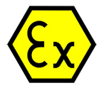 an image of the ATEX logo