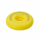 TECTUS ATEX Certified 34mm on-metal HF I-Code SLIx - 50 tags