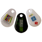 iDTRONIC Keyfob Evolution ICSLI - 100 pcs
