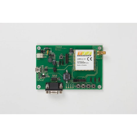 TSS mURM UHF RFID Evaluation Board
