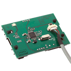 HID OMNIKEY® 3121 Reader Board USB