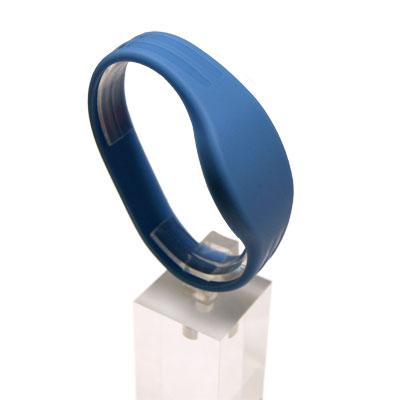 iDTRONIC Wristband Silicone Tag MIFARE Ultralight